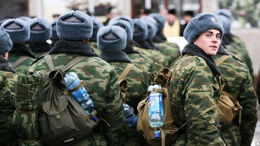 Призывной возраст в россии 2017 закон Элвина