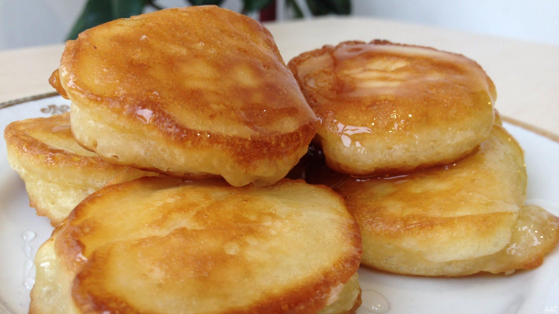 Вкусные оладьи из прокисшего молока рецепт пошагово