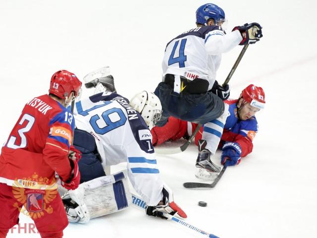 Лучшие моменты в хоккее видео