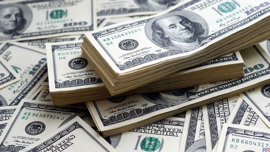 Прогнозы курса доллара на август 2021 таблица