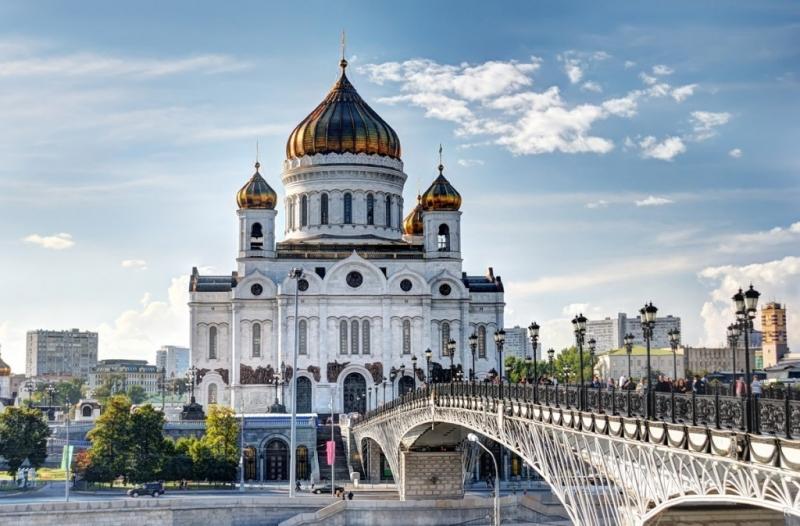 Мощи Спиридона Тримифунтского прибудут 22 сентября 2018 года в Москву