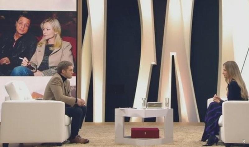 Актриса Мария Миронова оконфузилась, решив поучаствовать в скандале