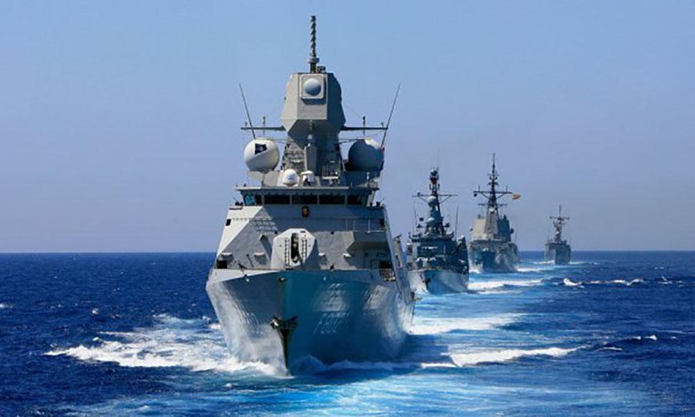 Пентагон издал приказ, держаться подальше от российских территориальных вод в Черном море