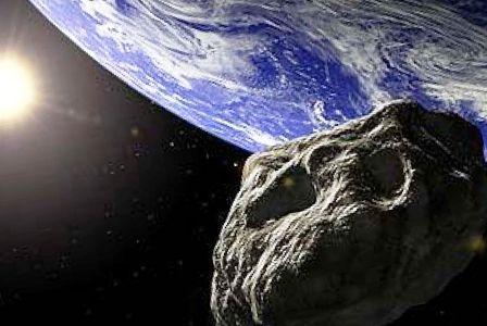Как выглядела Земля после вымирания динозавров?