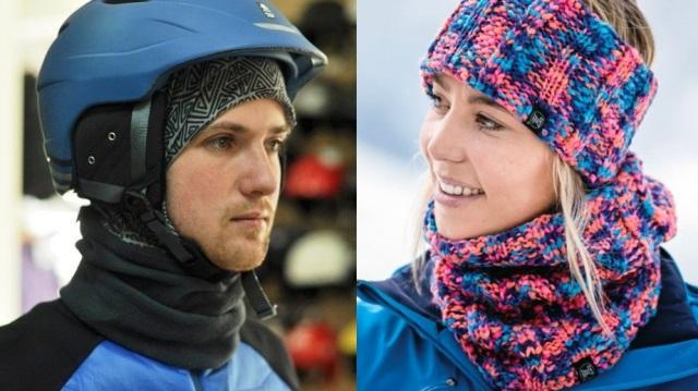 Бафф: тенденции осенне-зимней спортивной моды в 2020 году