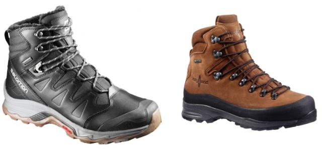 Мужские зимние ботинки – что в этом сезоне модно и практично?