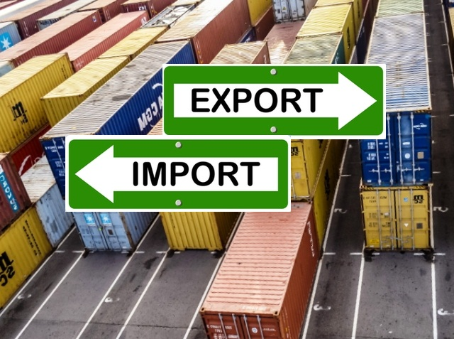 украинский экспорт