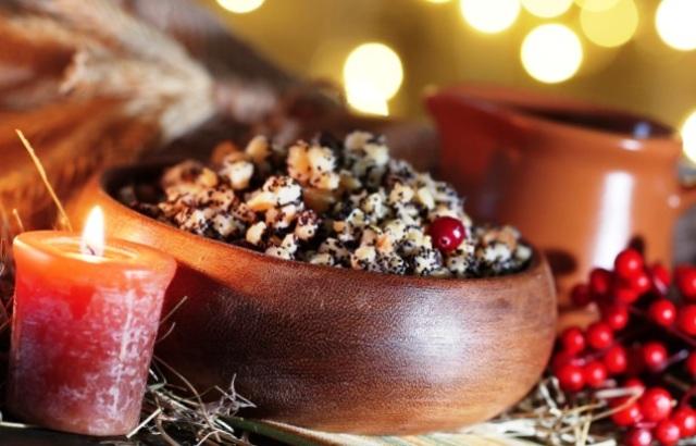 Что можно есть в Рождественский пост?