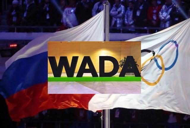 Исполком WADA исключилРоссию