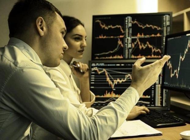 биржевые торги Forex