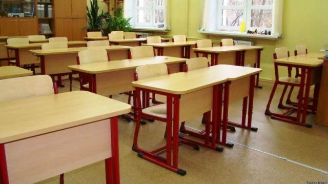 выбрать мебель для школы