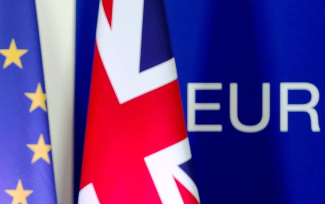 Брексит Евросоюз