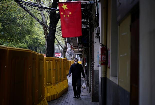 китайская республика
