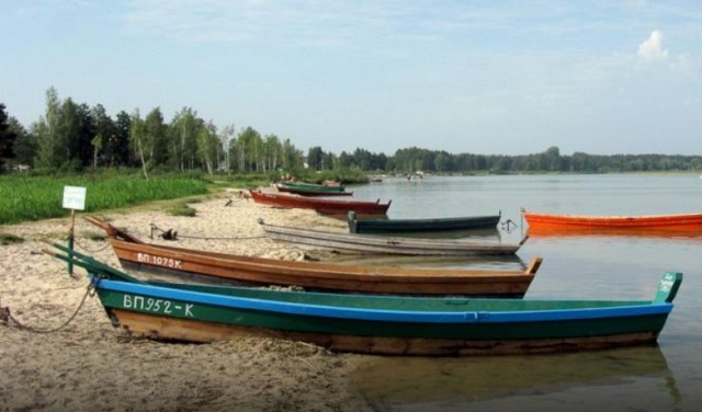 речные лодки