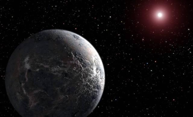 пи-планета