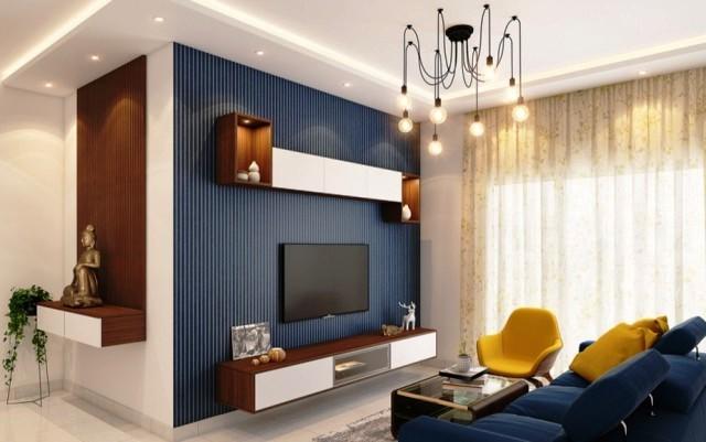 квартирный дизайн