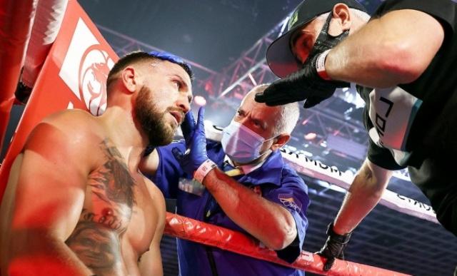 раунд бокс