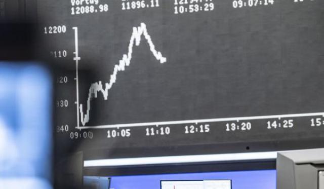 биржевые акции