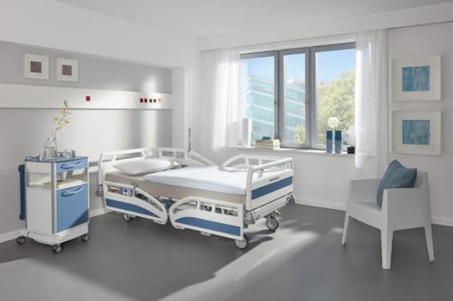Особенности и параметры выбора мебели для медицинских учреждений