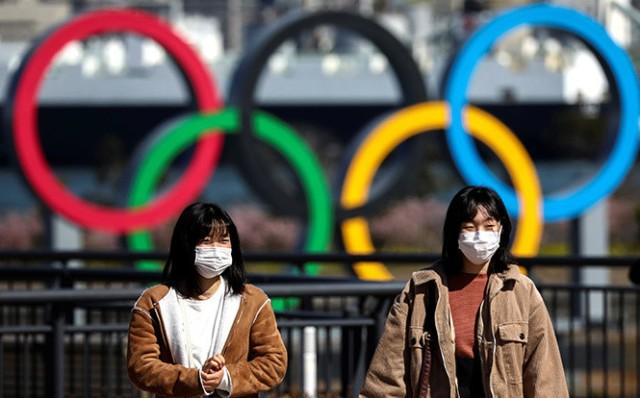 Токио оимпийский центр