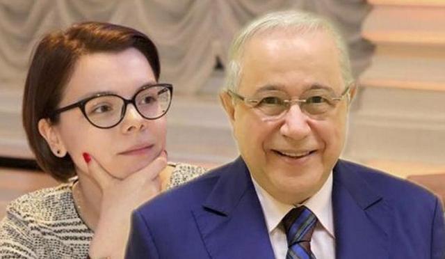 молодожены Петросян и Брухунова