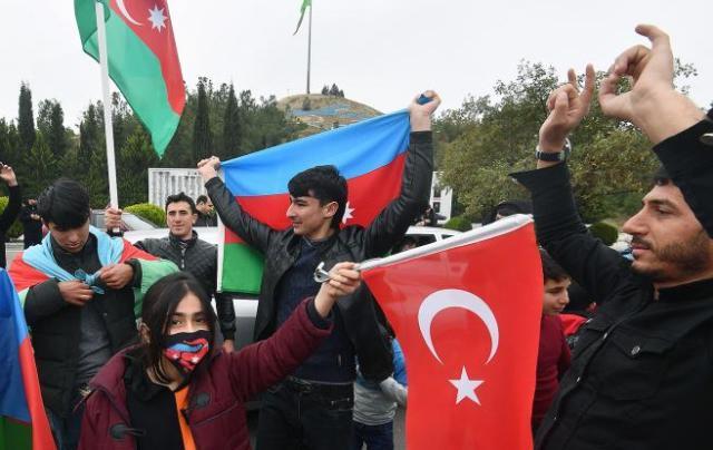 турецкие сторонники