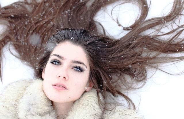 сальные железы волос