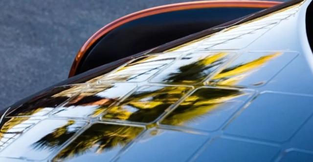 солнечная батарея Aptera