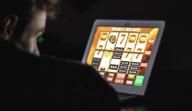 Joker игровые автоматы