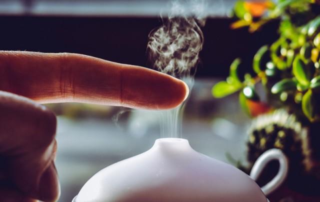 исходящий аромат