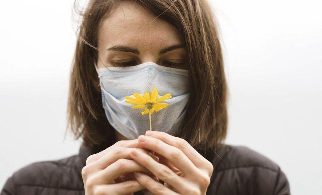 отсутствие запахов