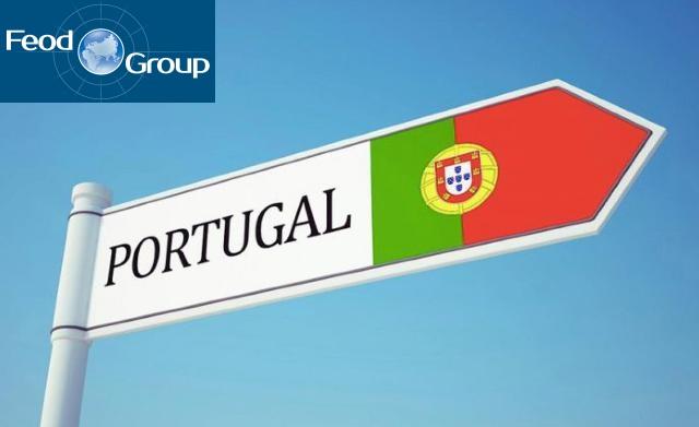 ПМЖ Португалия