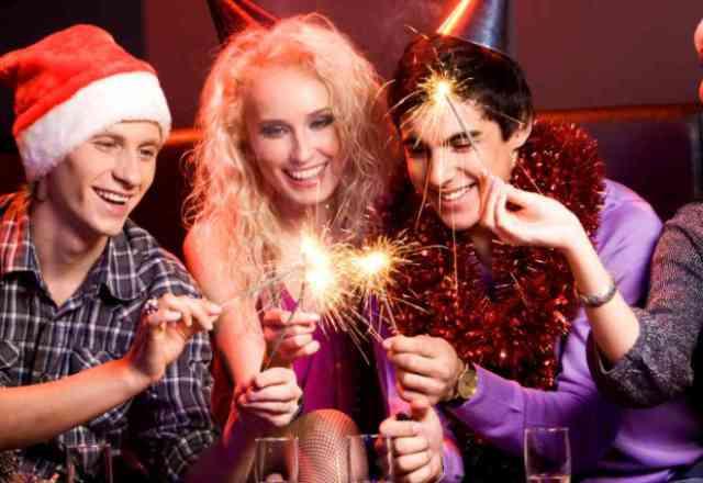 конкурс на Новый год