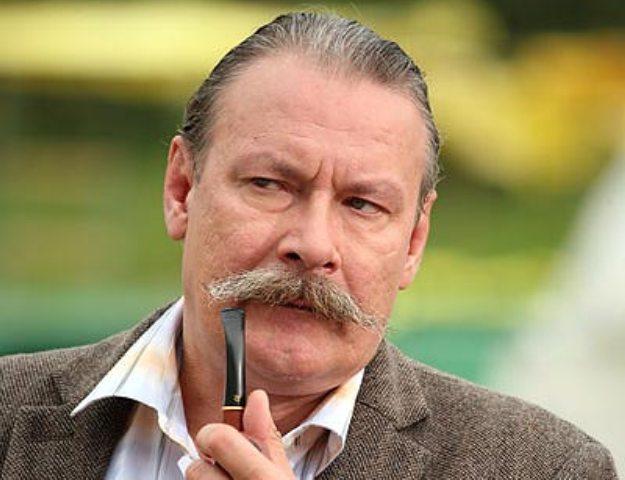 актер Самойлов