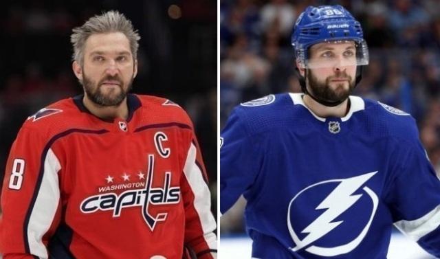 игроки НХЛ