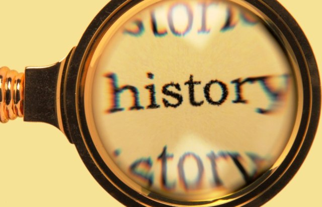 история страны