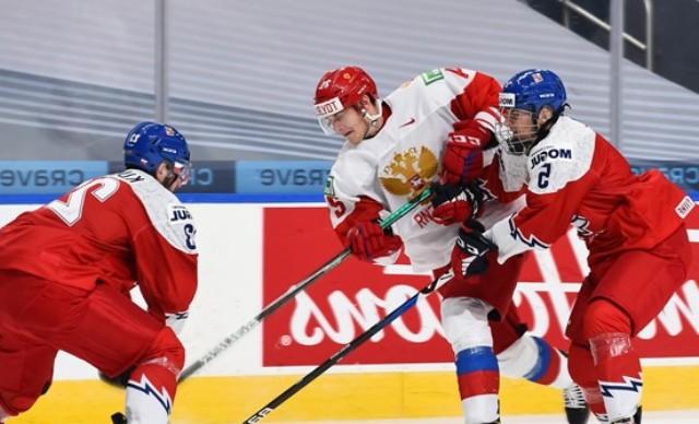 Канада-Россия
