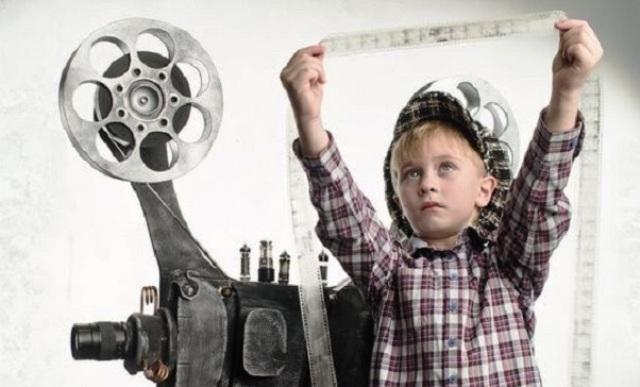 эстрада и кино