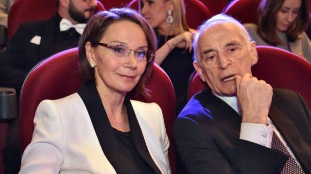 актерская пара
