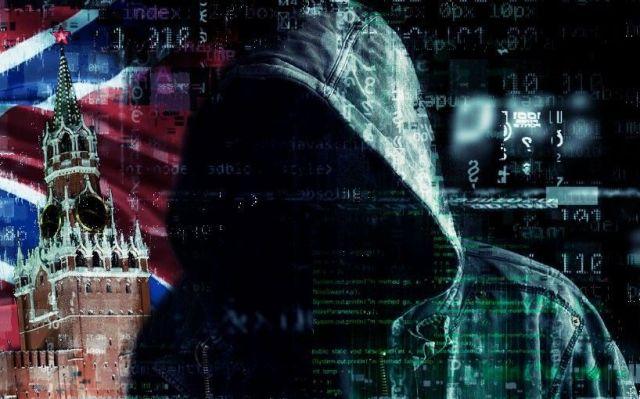 хакерская кибератака