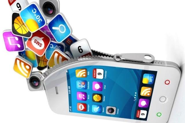 приложения для телефона