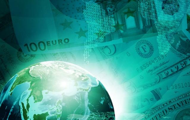 денежный оборот