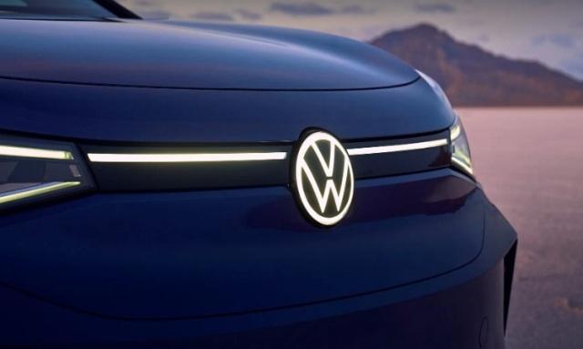немецкий концерн Volkswagen