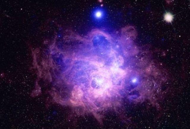 образование в галактике