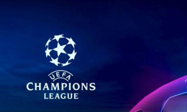 матчи Лиги Чемпионов