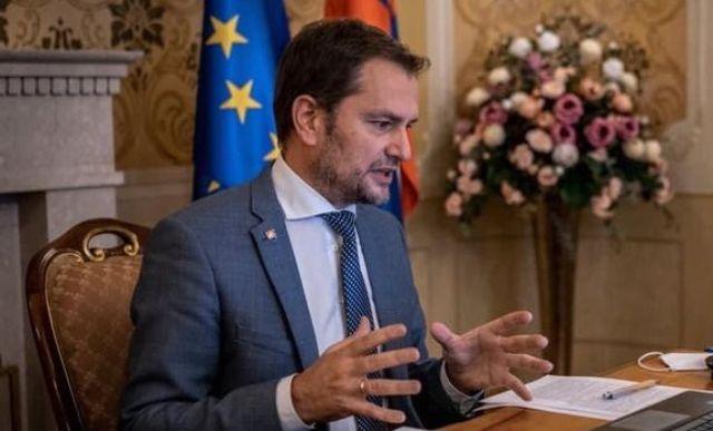 премьер Словакии