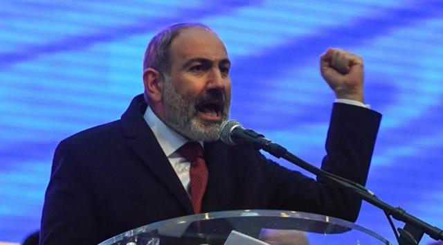армянский президент