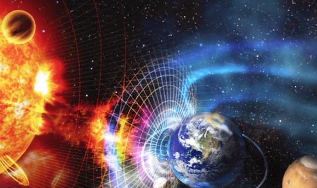 влияние космоса