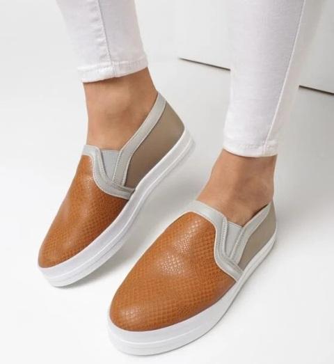 модная обувь для женщин