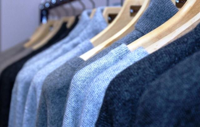 свитера из кашемира